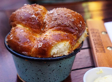 How to make the 'world's most addictive' bread