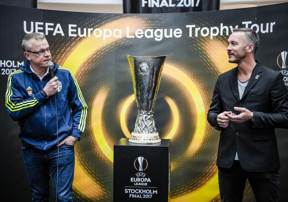 Europa League Final 2017 Where Is It When Is It How Can I Get