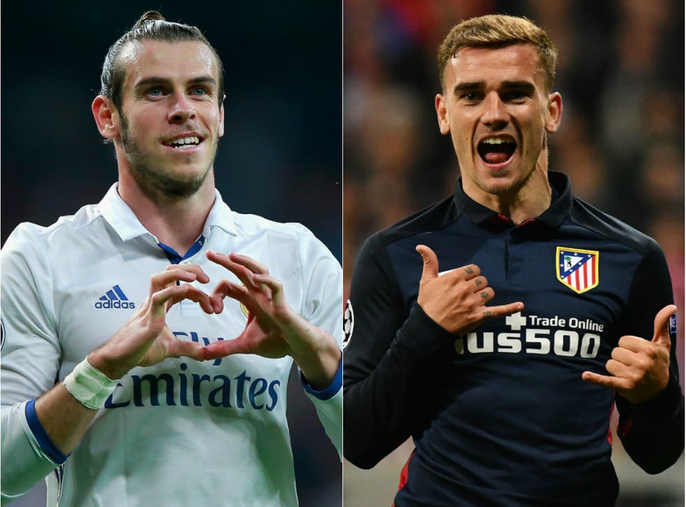 Should United opt for Bale? Or Griezmann?
