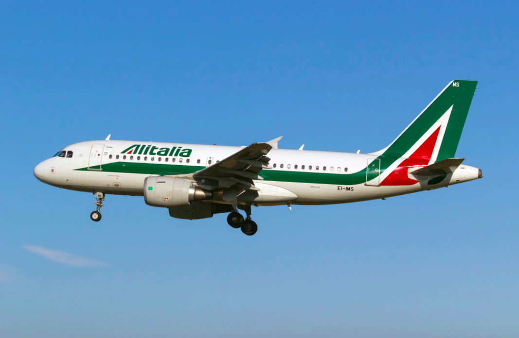 This is why Alitalia is failing