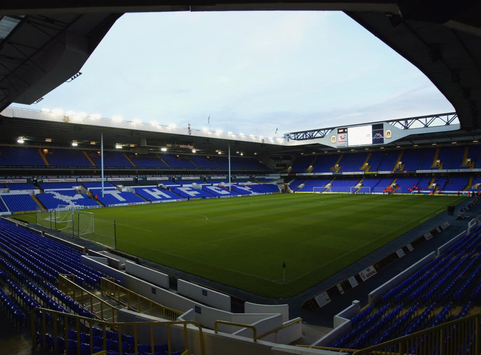 After 118 years, Tottenham will finally leave White Hart Lane