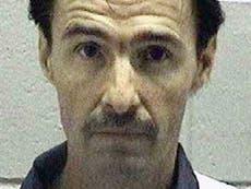 Death row prisoner who strangled four inmates says, 'I did