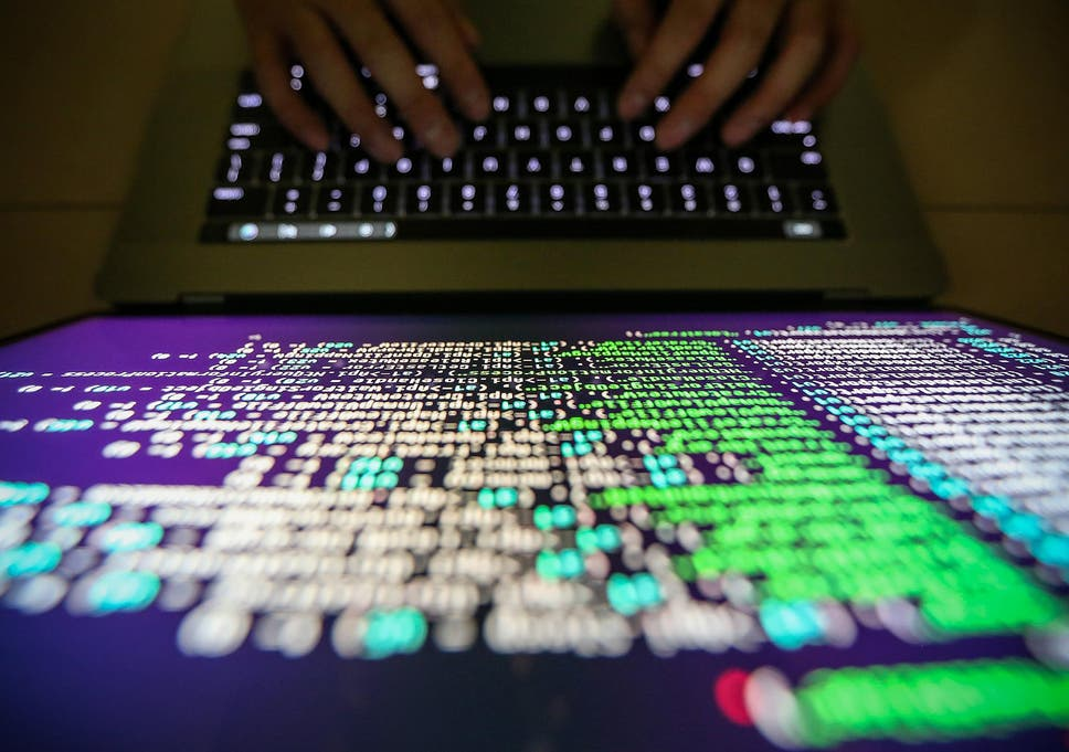 Forensic firm used by police targeted in cyber attack | The