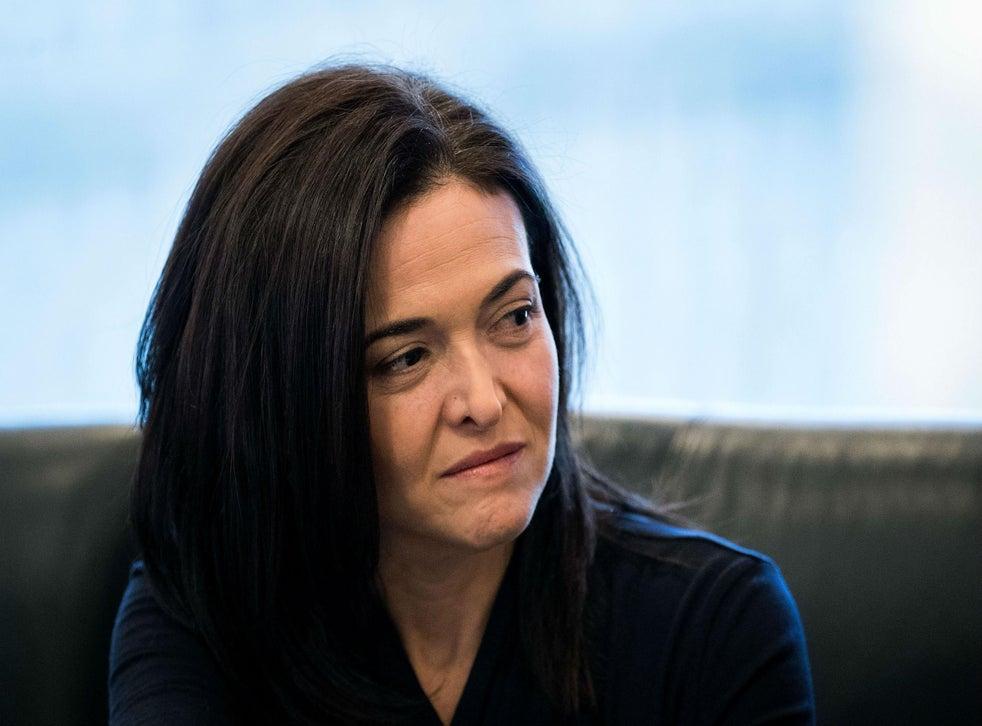 Facebook's Sheryl Sandberg makes Mother's Day call to help ... Sheryl Sandberg Mother S Day Post