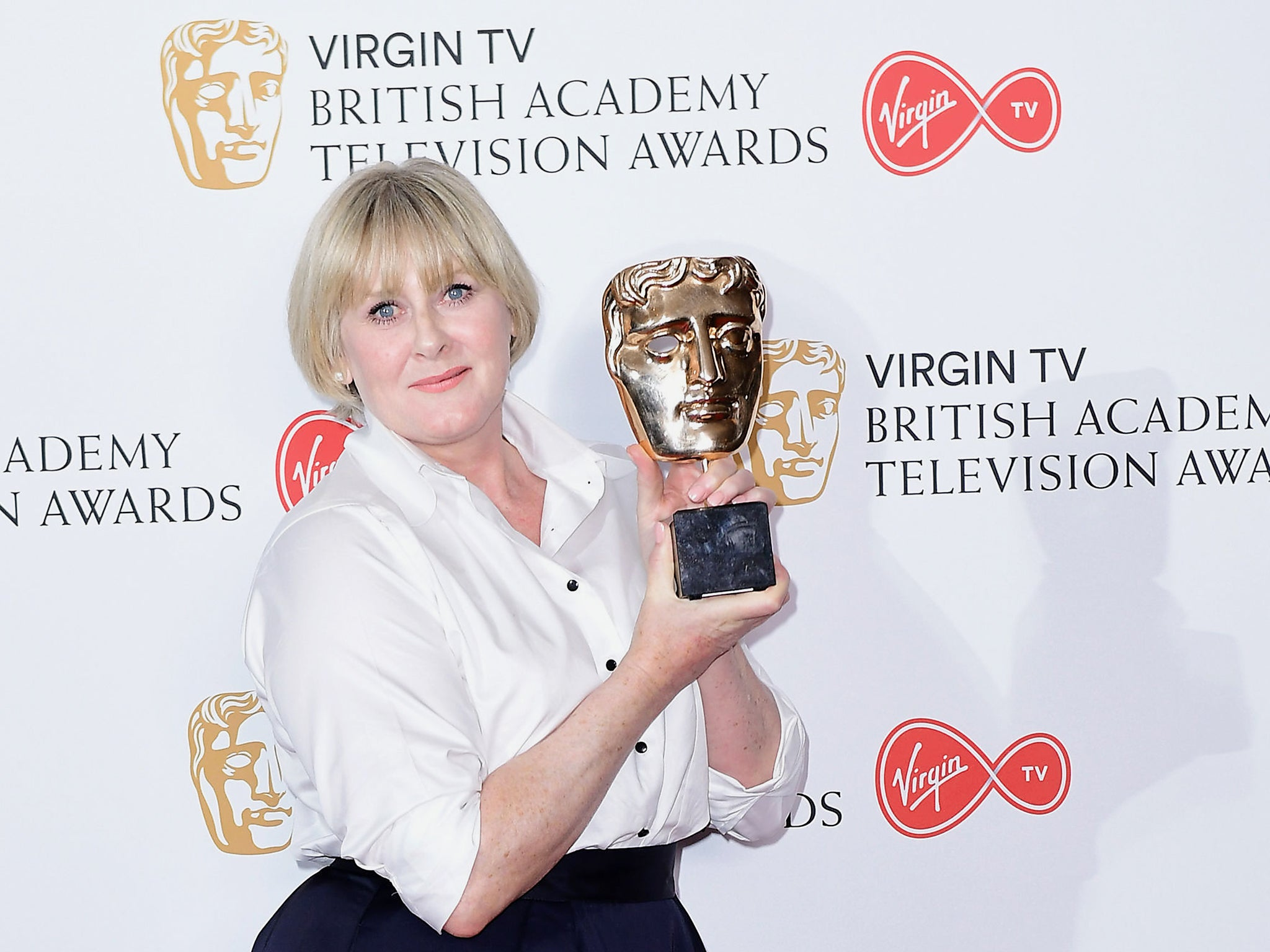 Bafta Tv Awards: Happy Valley Reigns As The Crown Misses Out  The  Independent