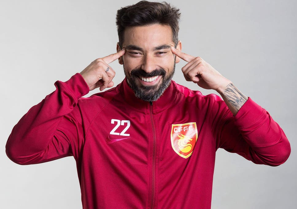 Image result for lavezzi