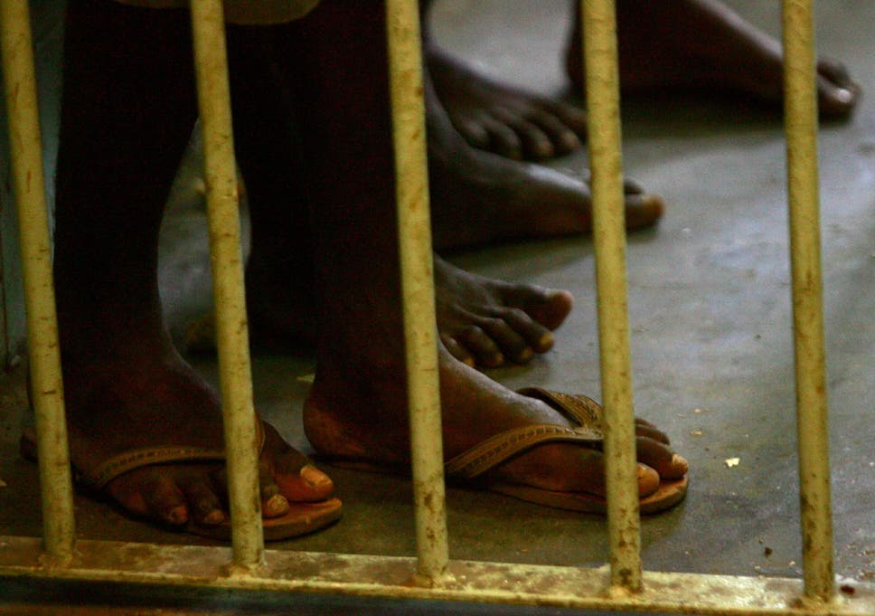 Seventeen prisoners killed in Papua New Guinea jail break
