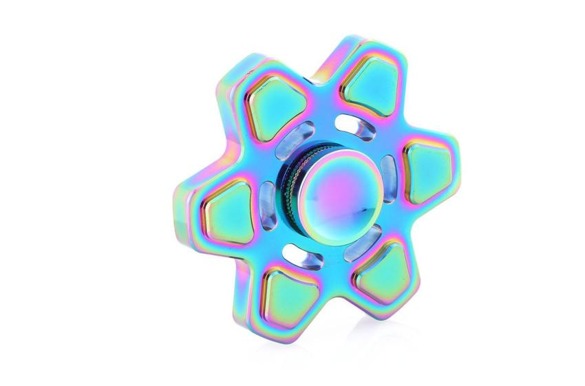 Fidget Spinners What Are They And Why Are They So Addictive The