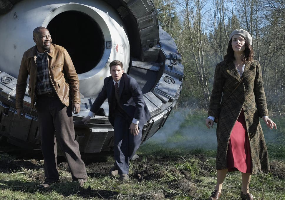 Timeless saved from cancellation by NBC after fan outcry