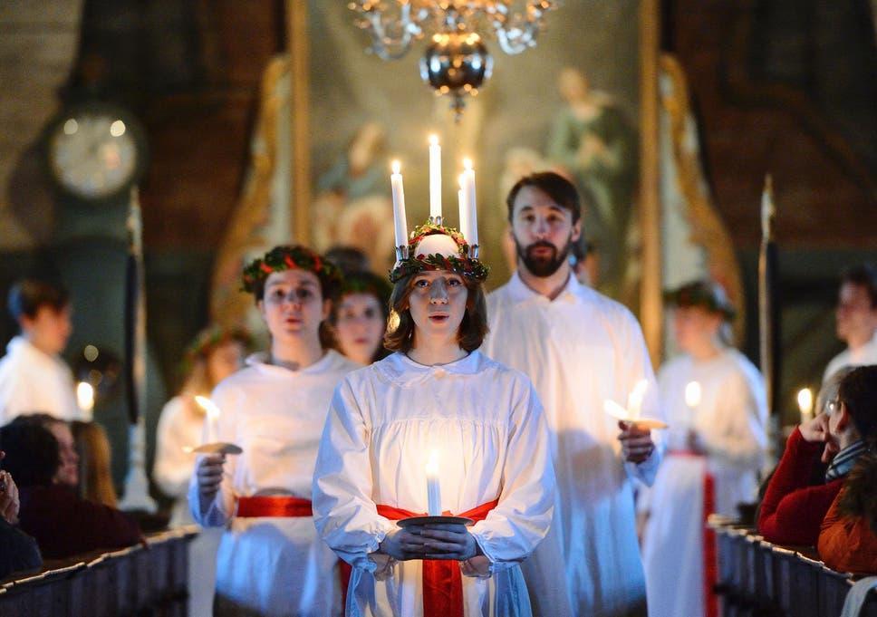 Christianity in sweden