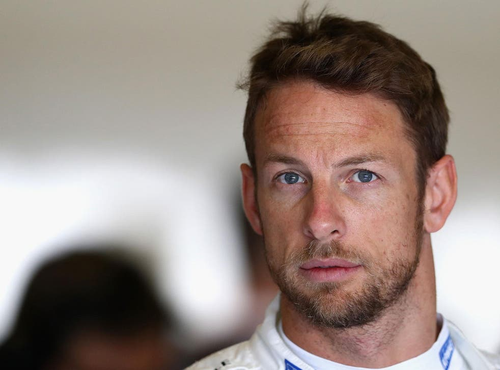 Button has claimed he could be called upon by the British team to return next season