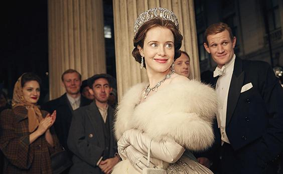 The Crown star Claire Foy reveals why the Netflix show delves into rumours of Prince Philip's infidelity