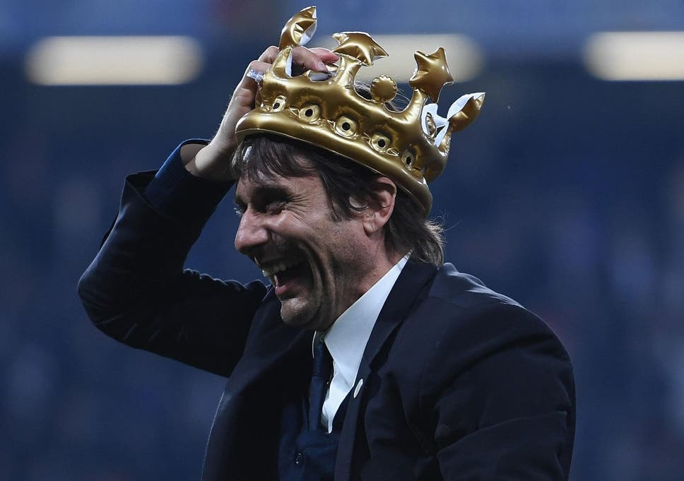 The Inside Story Of Chelseas Premier League Title Win Featuring