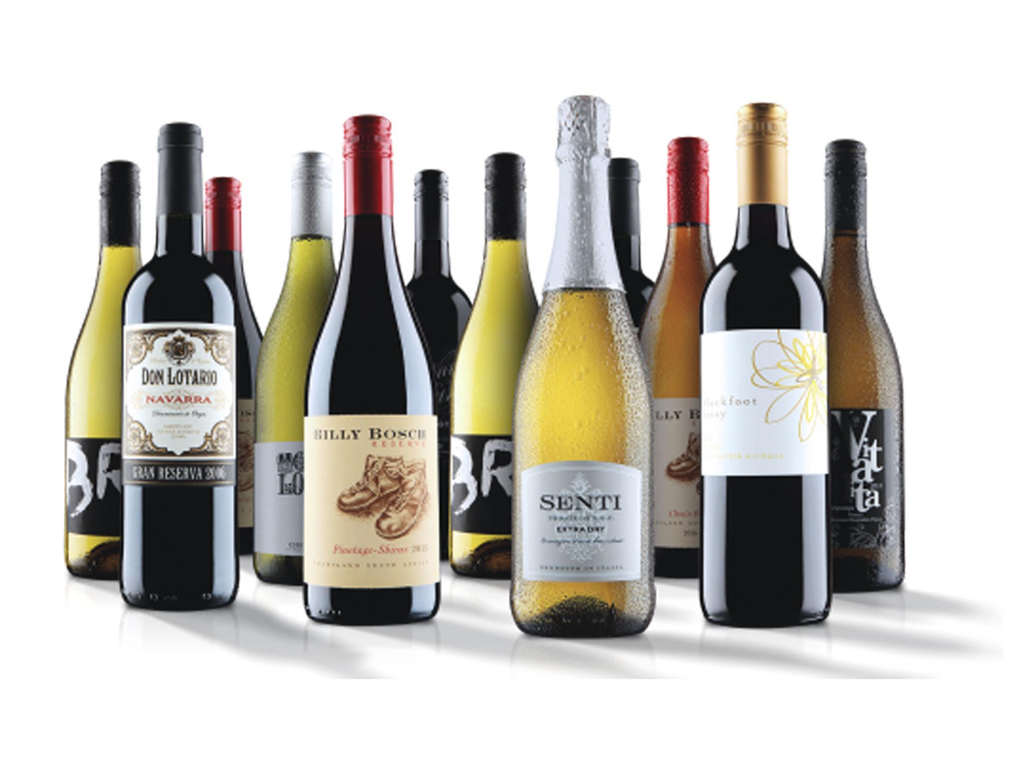 Laithwaites wine club uk