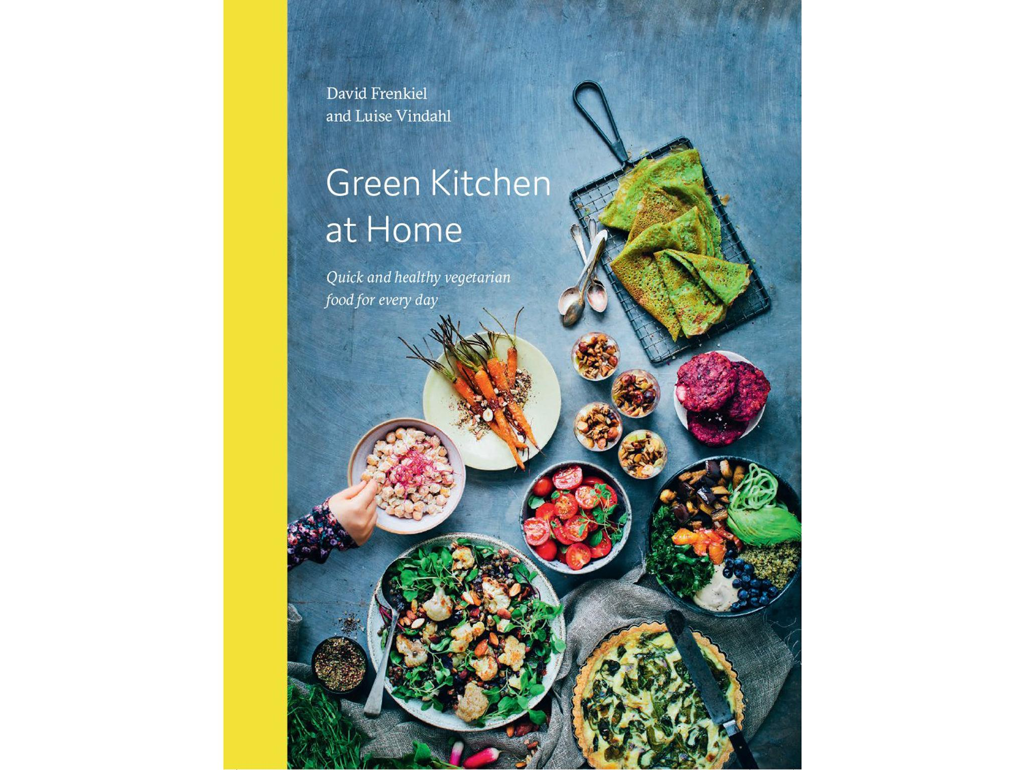 14 best vegetarian cookbooks | The Independent