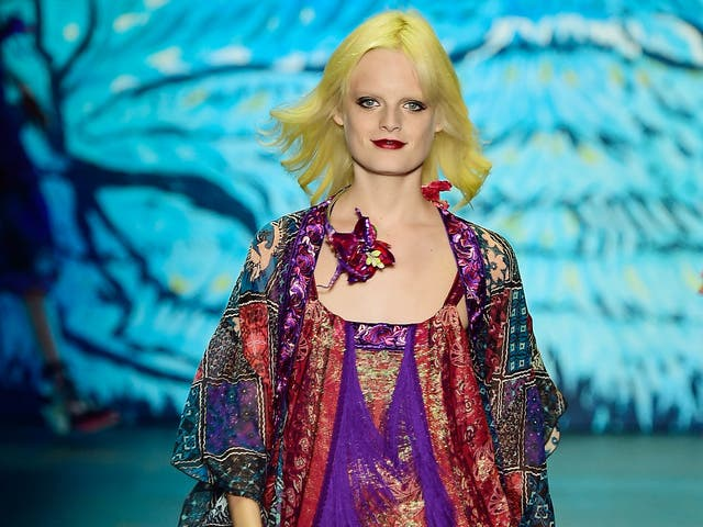 Model Hanne Gaby Odiele has spoken openly about the negative impact of the 'unconsented and unnecessary' intersex surgeries she was subjected to growing up