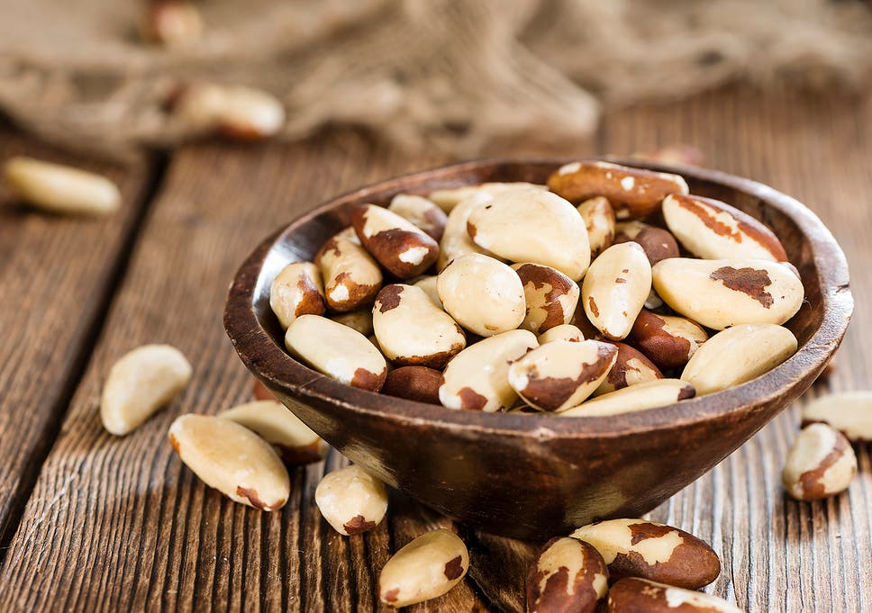Brazil Nut Prices Soaring Due To Reduced Harvests After