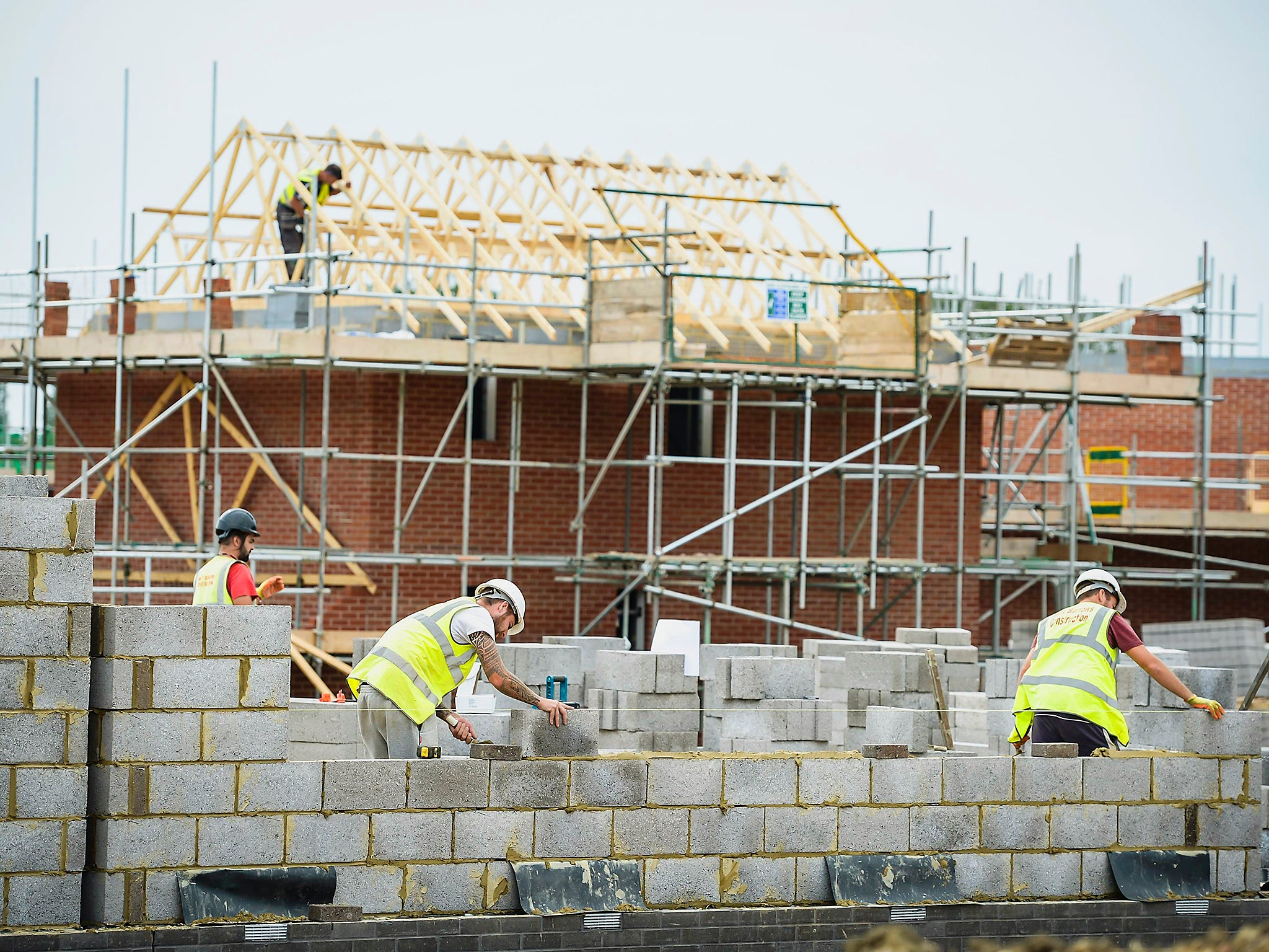 housebuilders latest news breaking stories and comment the