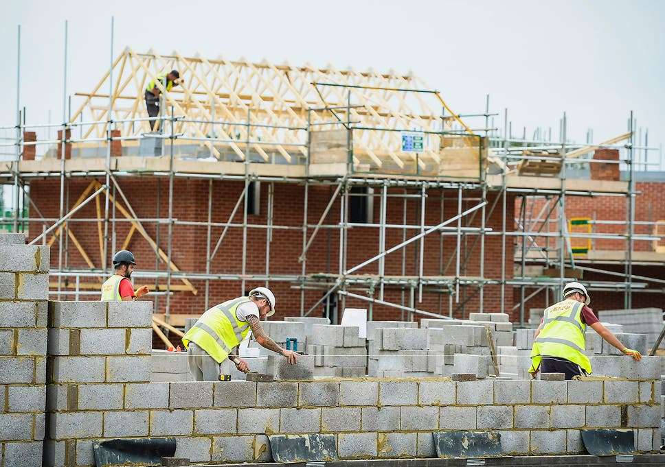 Recession fears grow as construction orders collapse amid