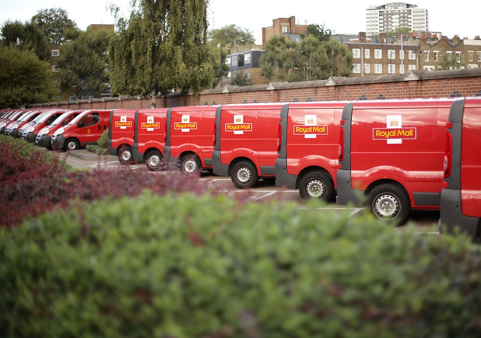 Royal Mail pay scandal shows that the privatisation money