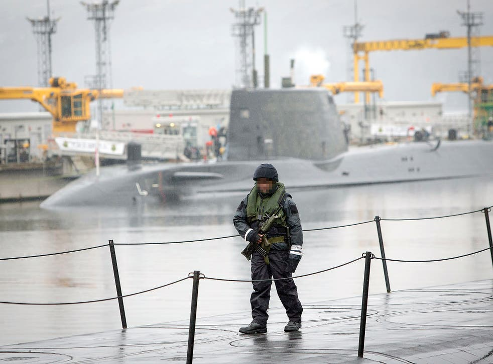 Europe is edging towards a conventional conflict, and the risk of escalation to nuclear use is very real
