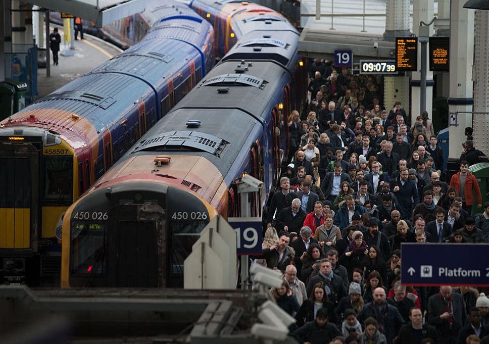 Rail Strike: Unions call for 'summit' to break deadlock over