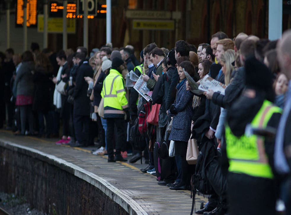 Commuters face more misery following the announcement of more strike action