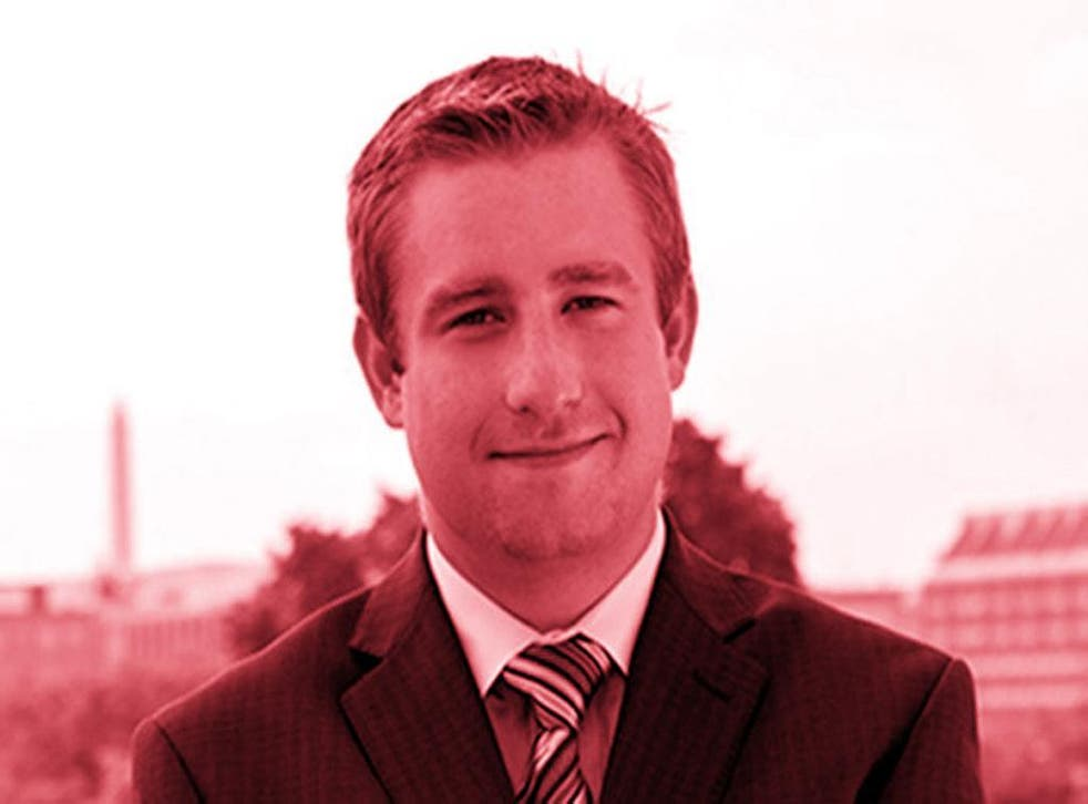 Seth Rich's murder is once again making headlines