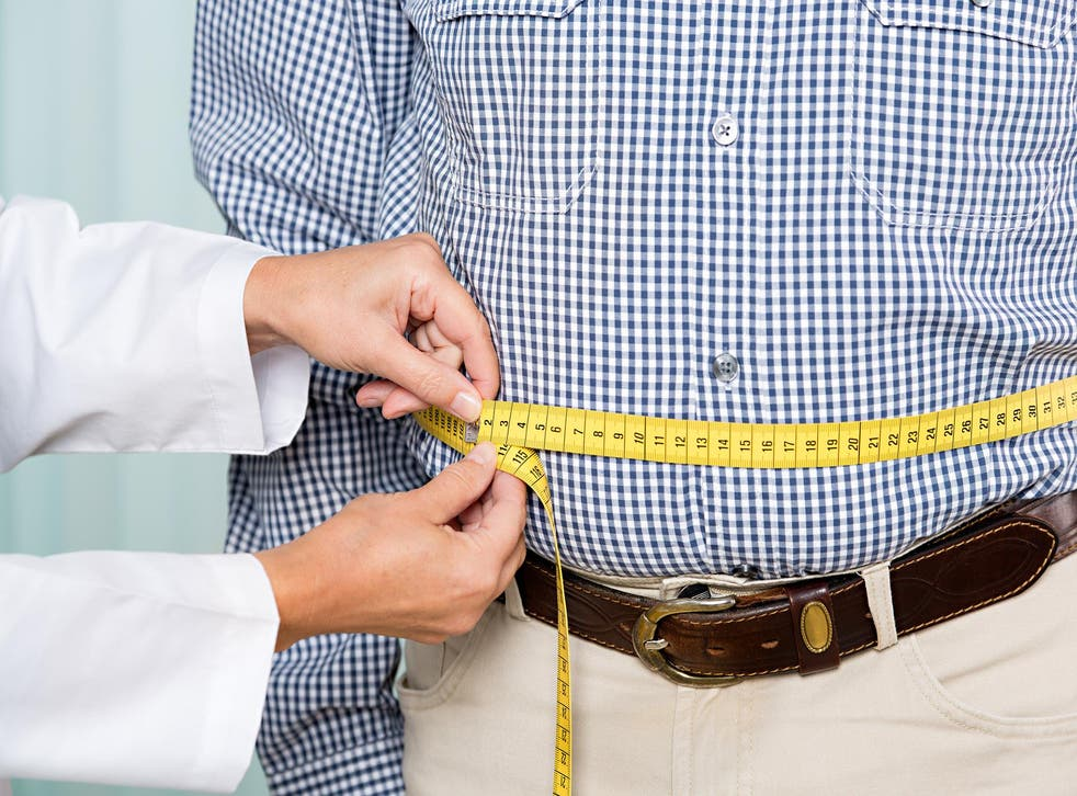 The skin patch could lead to a treatment for obesity