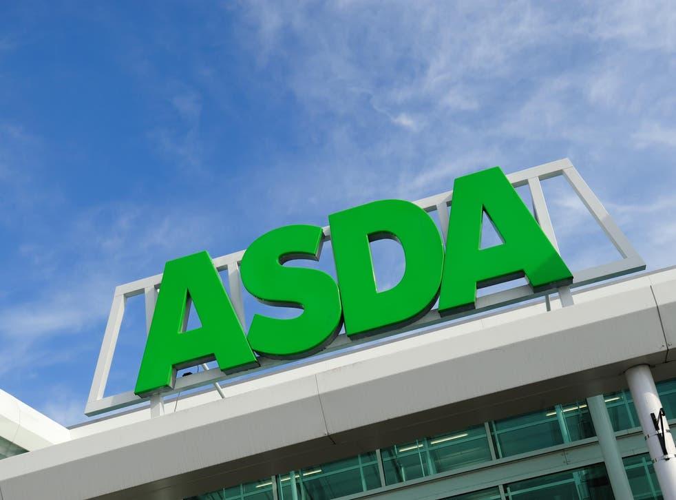 Asda is struggling like Brexit Britain
