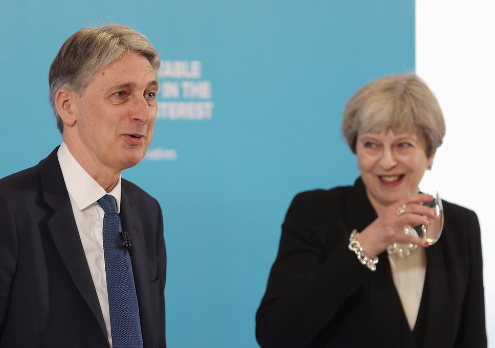 Philip Hammond gets cost of HS2 wrong by £20bn in radio