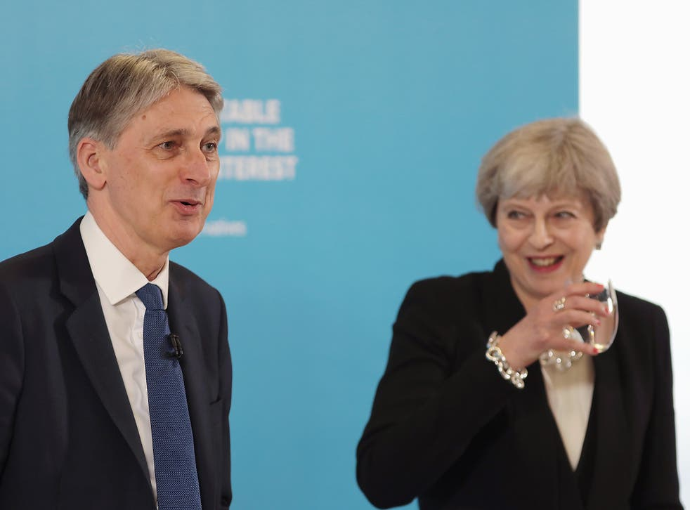 Hammond may find himself out of a job after the election