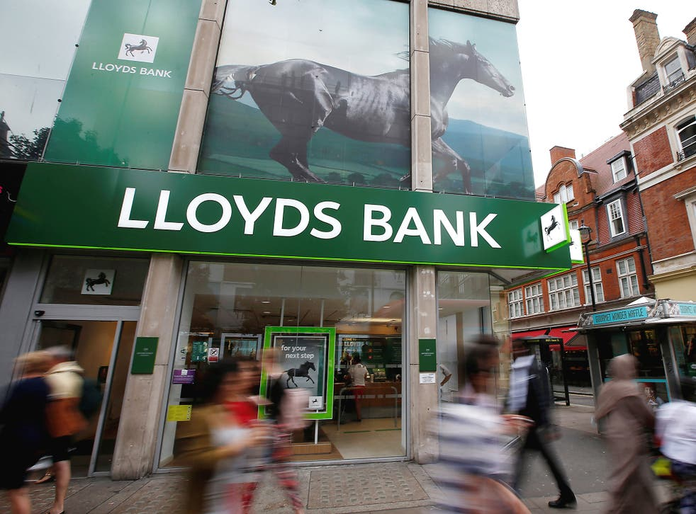 Lloyds says it is the first FTSE 100 company to commit to public ethnic diversity goals