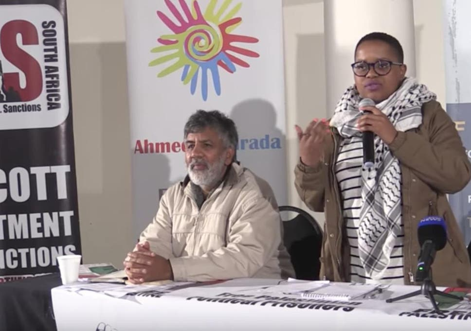 Senior South African Anti Apartheid Figures Go On Hunger Strike In