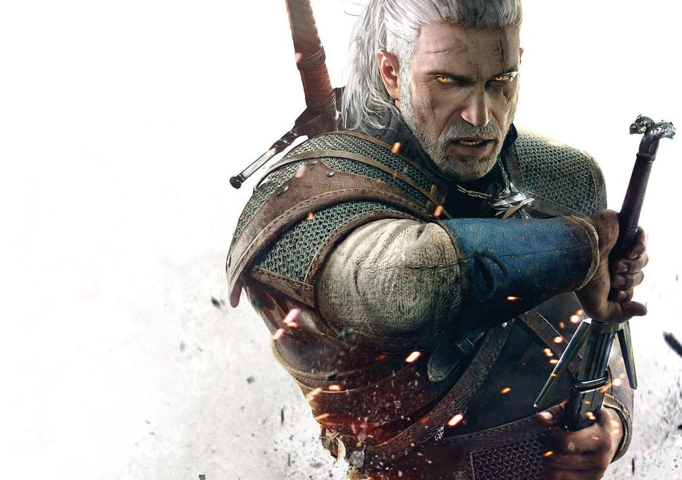 The Witcher TV series coming to Netflix | The Independent