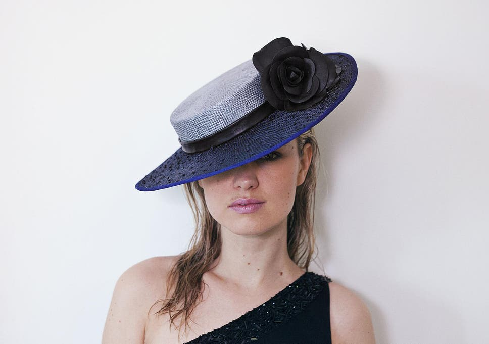 a5f601d3 If the dress-code calls for a headpiece, we've got you covered