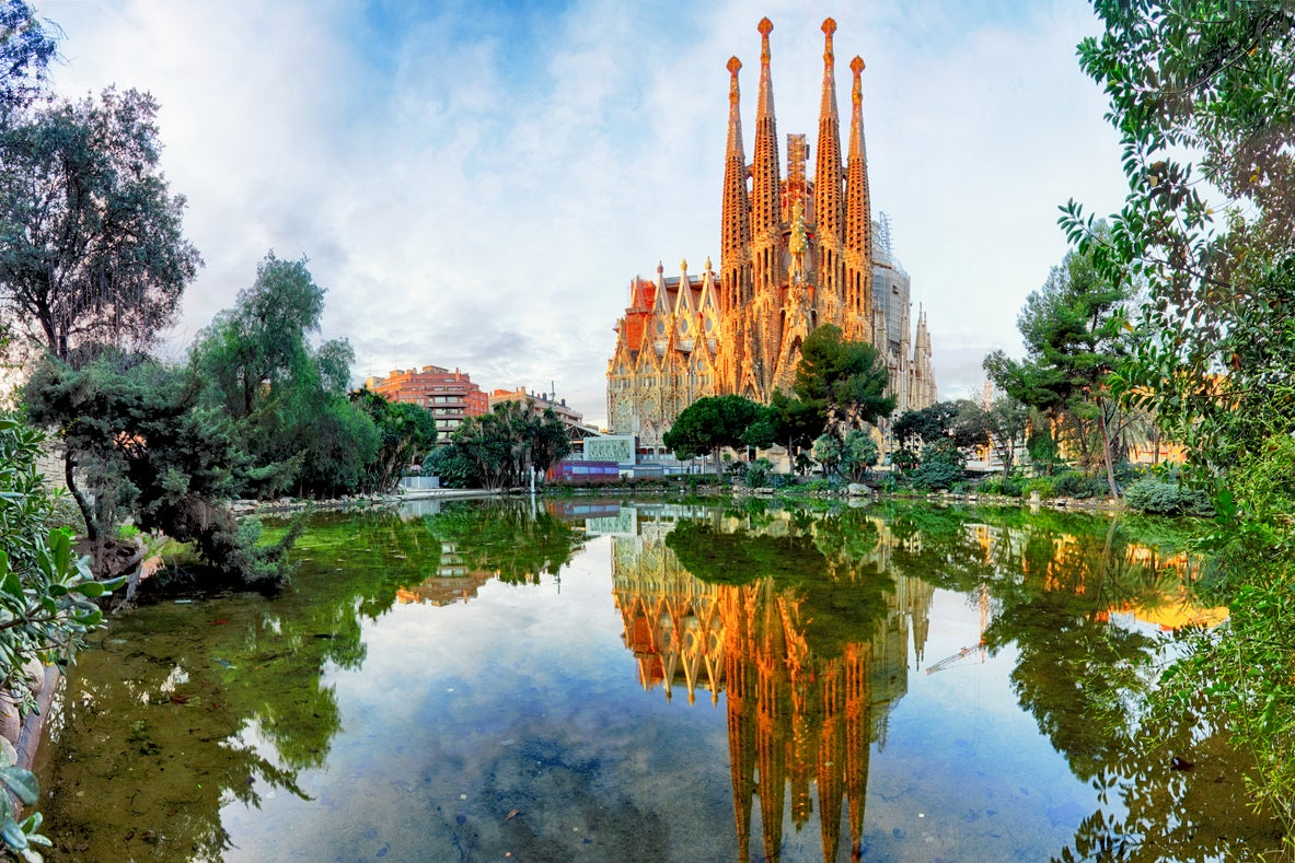 Barcelona city guide: What to do on a weekend break in Spain's second city