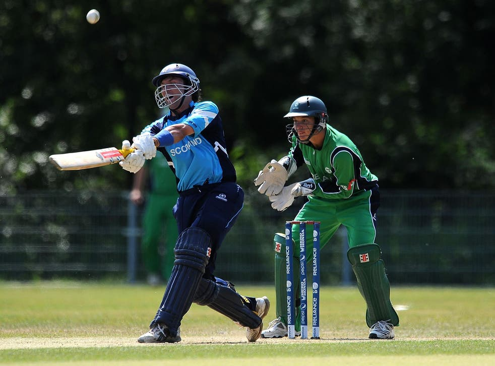 The ICC were impressed when the nations hosted the2015 World Twenty20 qualifiers