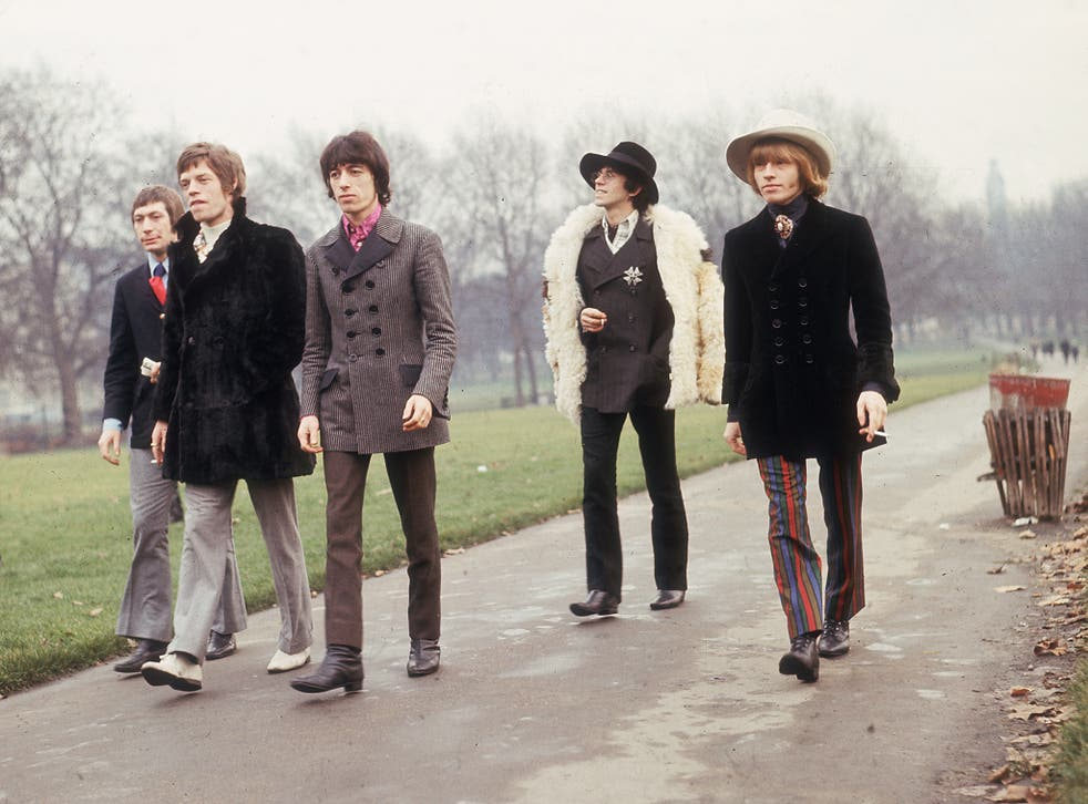 12 essential songs that defined 1967 | The Independent | The ...