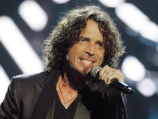 What Chris Cornell said about great artists dying too young