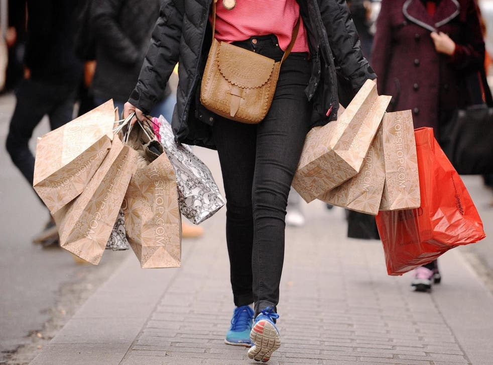 June rounded off the worst quarter for spending since the third quarter of 2013, according to Visa's Consumer Spending Index