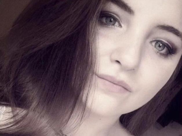 Megan tyler model channel page