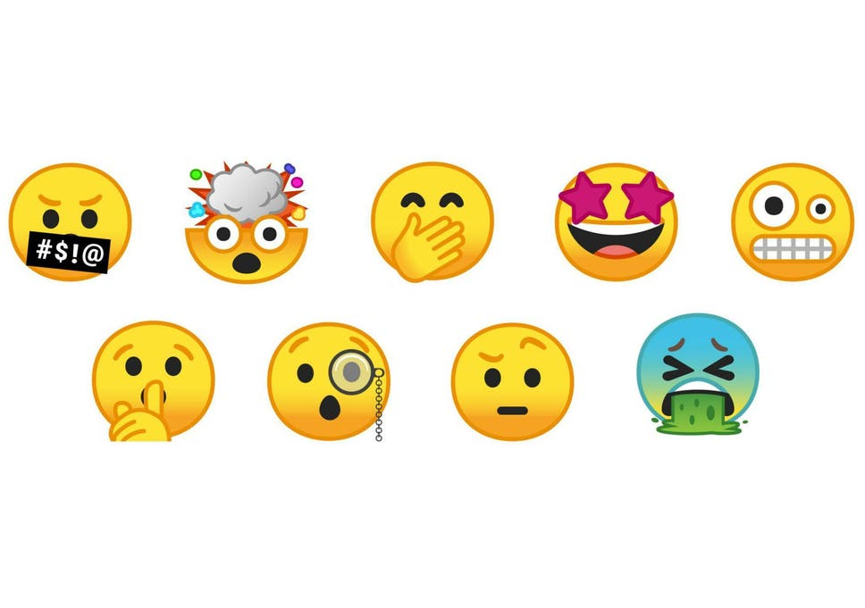 New Android emoji: How and where to get them now | The