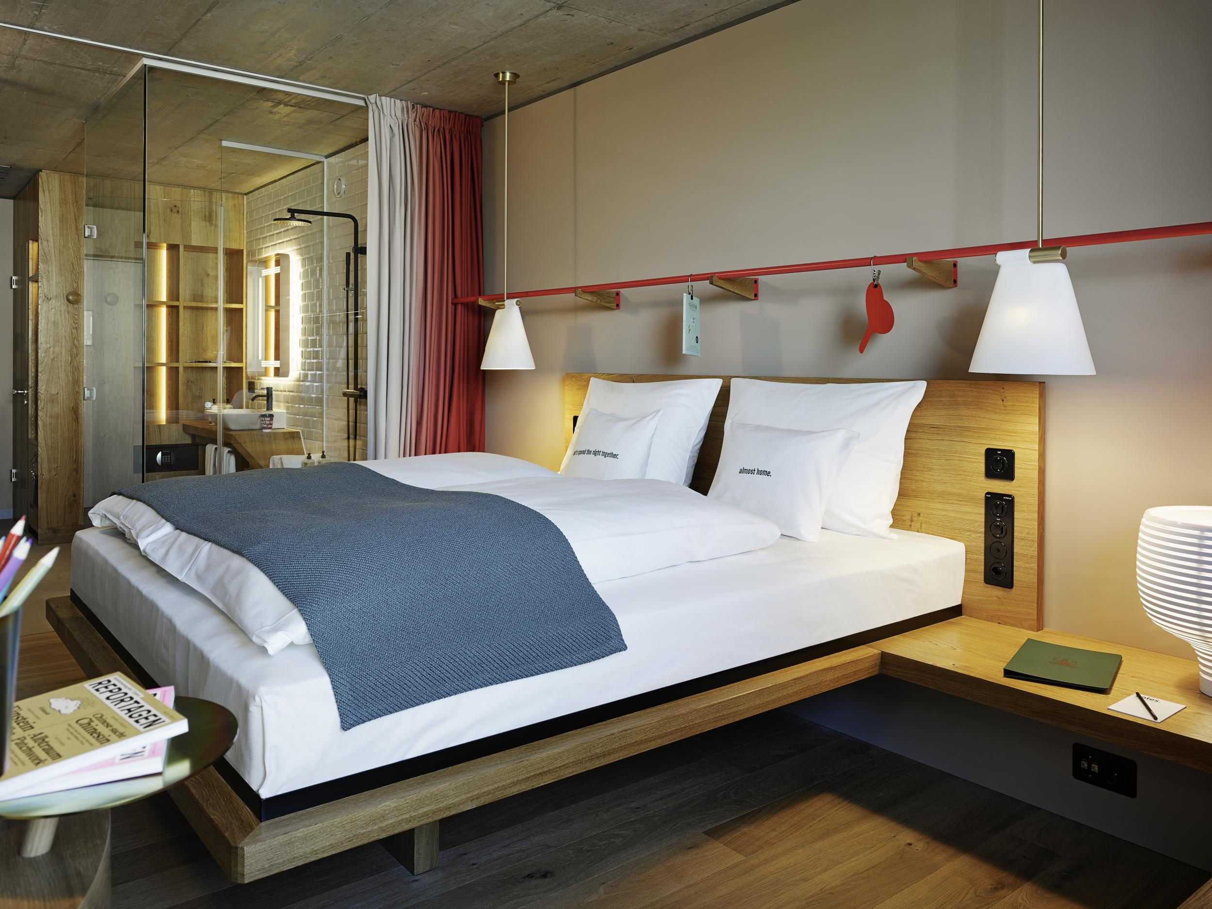 25hours hotel zurich langstrasse the hipster digs busting swiss stereotypes the independent