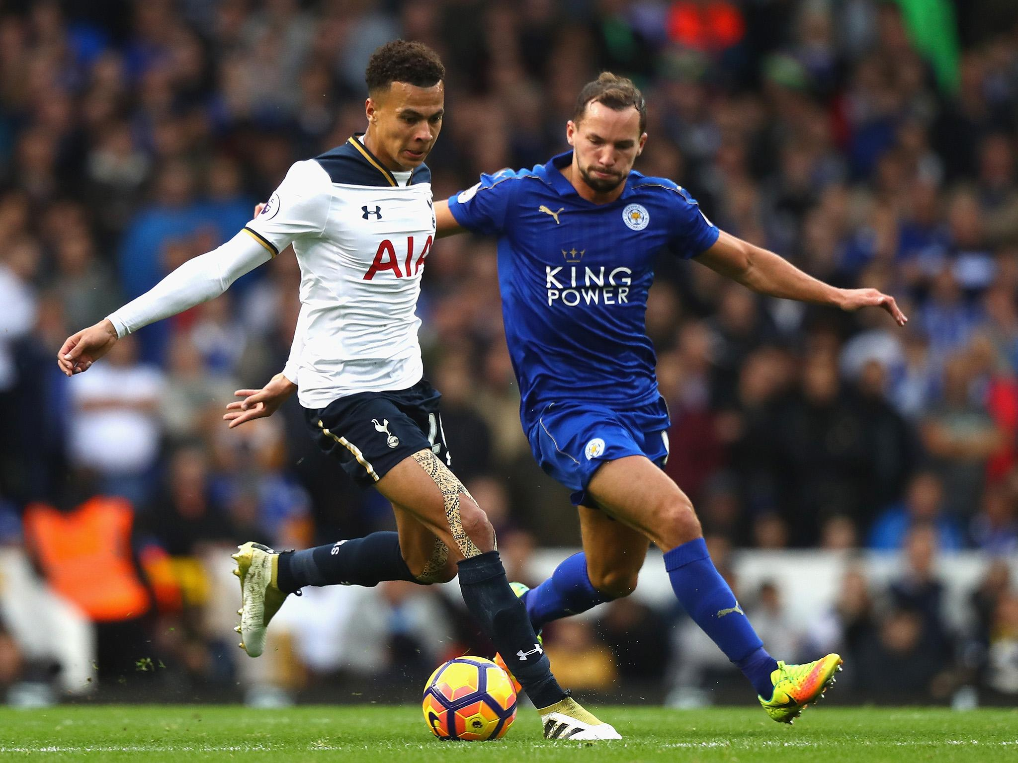 Tottenham Vs Leicester Live: Leicester City Vs Tottenham Hotspur: What Time Does It