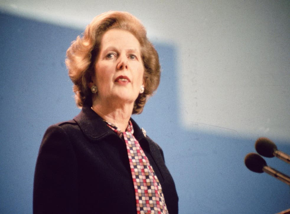 Is this really a post-Thatcher manifesto?