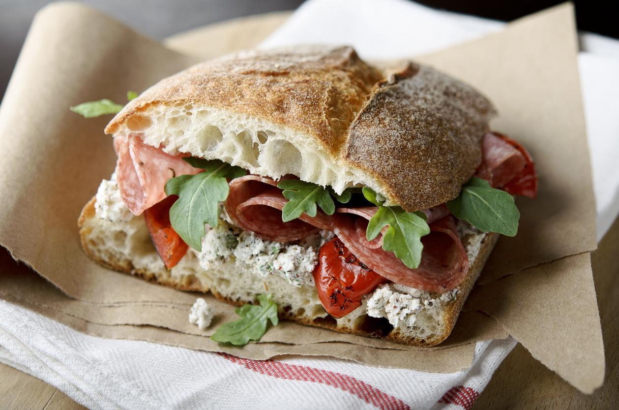 12 best sandwiches from around the world