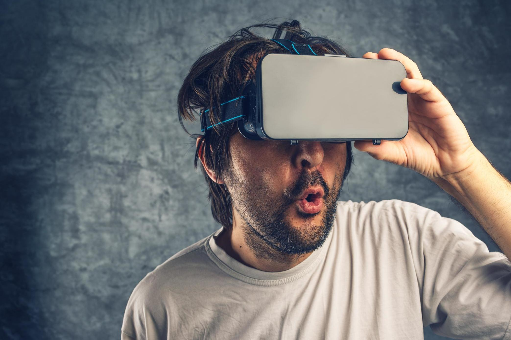 Virtual reality pornography could raise issues about consent, researchers warn