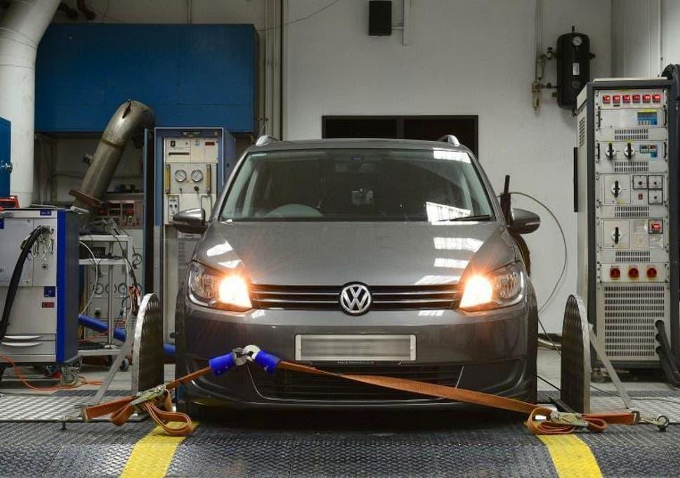 Test reveals VW fuel efficiency is down despite emissions