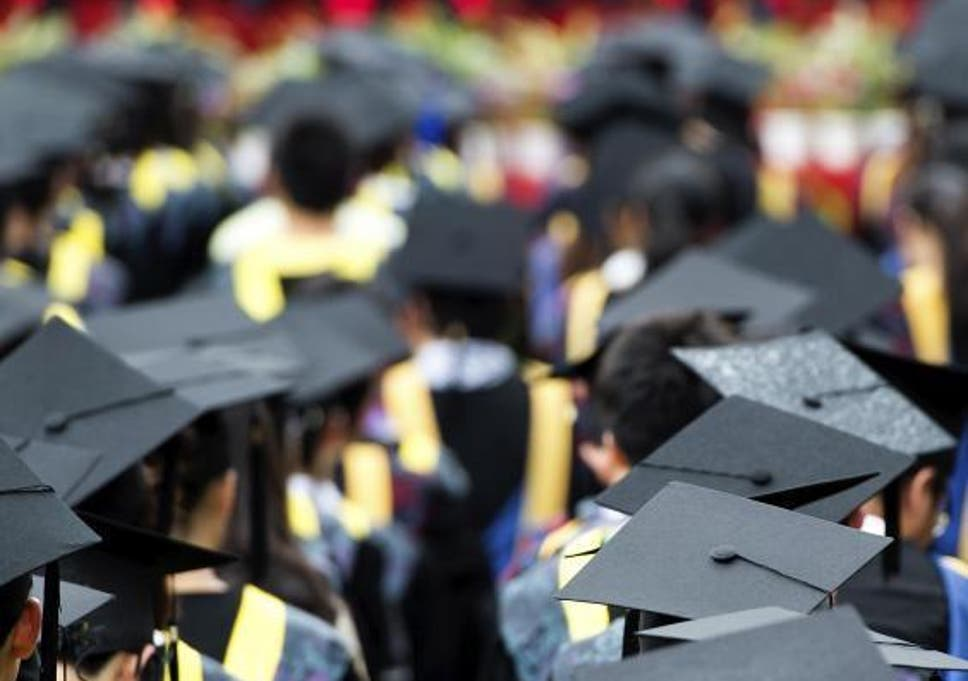 Black students 50% more likely to drop out of university